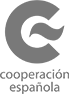 Logo Cooperación Española