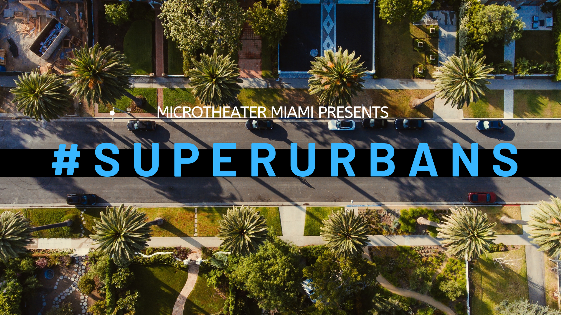 superurbans microtheater